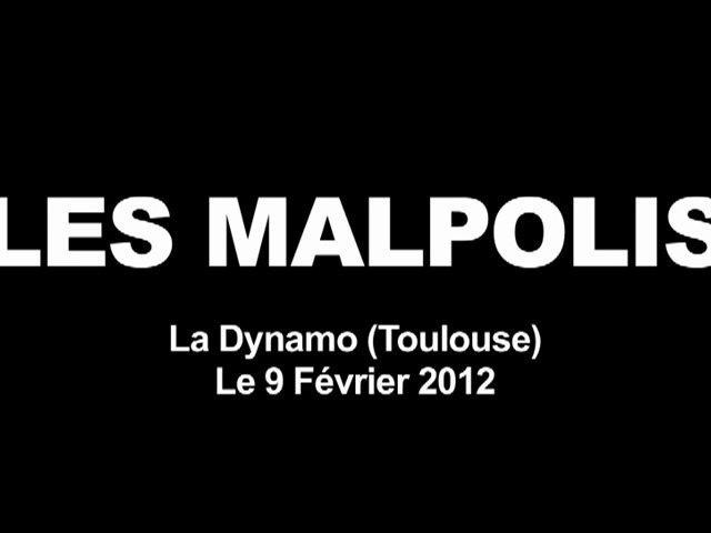 Malpolis Février 2012