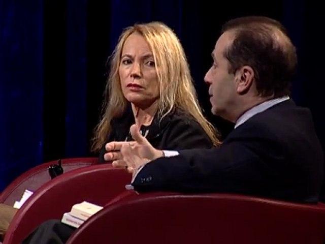 Le Cercle littéraire de la BnF - Entretien du 23 mars 2012
