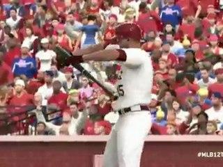 La team de rêve ! de MLB 12 : The Show