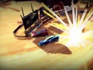 Trailer de lancement  de Wrecked : Revenge Revisited