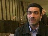 L'opposition syrienne s'engage laborieusement vers l'unité