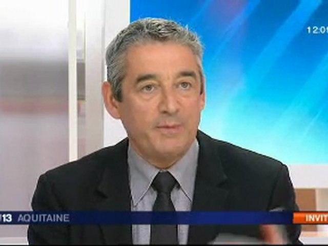 Institut Polytechnique de Bordeaux