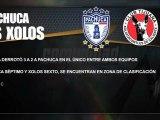 Medio Tiempo: En Fa Pachuca vs Xolos CL12.mov