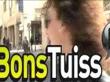 """LesBonsTuiss en voiture : """"Vers l'infini et au-delà !"""""""
