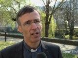 Mgr Olivier de Germay nouvel évêque d'Ajaccio