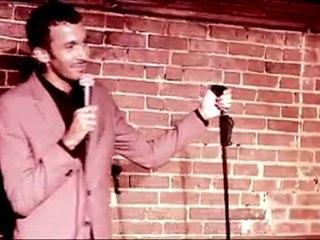 Mustapha El Atrassi @ the Comedy Cellar