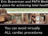 Avoid Bypass and Angioplasty