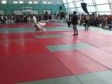 Dominik Skowyra Mistrzostwa Wielkopolski 30 kg 2012 JUDO PIŁA,karate Piła,aikido Piła,Salezjańska szkoła podstawowa w Pile