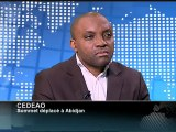 AFRICA NEWS ROOM du 29/03/12 - France - Modem - partie 1