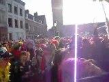 """""""Libérez les fromages"""" - Carnaval de Bergues - Mars 2012"""