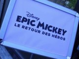 """""""A Main Levée"""" - """"Epic Mickey 2"""", présentation du jeu vidéo"""