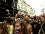 Techno Parade (4) - Le 16/09/2006 Paris