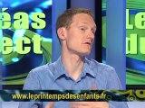 Aléas du Direct - Printemps des Enfants 2012 de Nîmes (28/03)