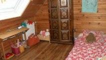 Lannilis Maison Surface habitable 132 - Chambres 5 - Salle d