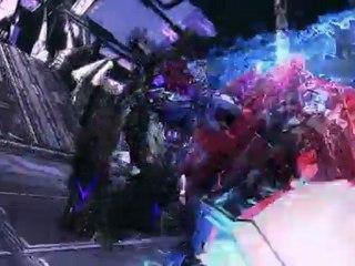 Le Monde de Transformers : Fall of Cybertron