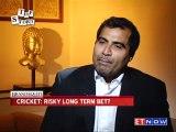 Brand Equity - Cricket - Risky long term bet
