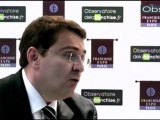 Interview de Jean-Philippe Lajambe, franchise Casino