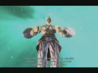 Asura's Wrath : Sûtra 16 - Lutte pour le pouvoir