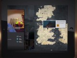 HBO GO: Game Of Thrones - Interactive Viewing Experience
