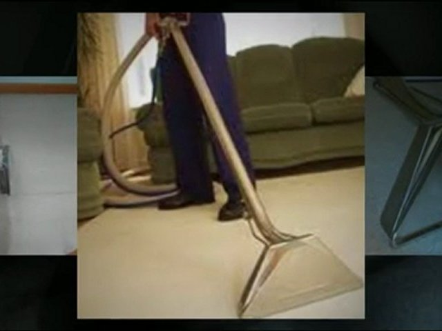 Total Carpet Cleaning
