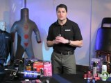 Self Defense Products - Types of Pepper Spray