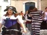 Carnaval Céret 2012 N°2 Vidéo 04