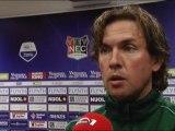 Nijmegen1 Sport: Voorbeschouwing NEC - De Graafschap 30-03-2012