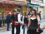 Carnaval Céret 2012 N°2 Vidéo 19