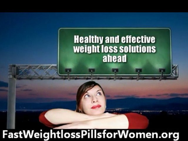 Weight Loss Pills and Weight Loss Supplements