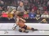 WWE-Universal.Fr - Shelton Benjamin vs Charlie Haas ( Raw - Saison 2006 )