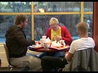 Masterforex-V: каким будет тренд McDonald's?