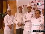 federation marocaine arts culinaires