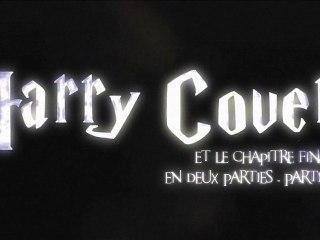 Harry Covert et le Chapitre Final en Deux Parties - Partie 2