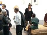 La foire d'art contemporain Art Paris au Grand Palais
