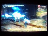 Devil May Cry3 SE New Game VMD SS run Mission 5 part 2
