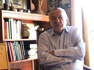 Dr Étienne De Harven - Voir le SIDA autrement