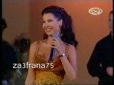 Nancy Ajram Akhasmak Aah Jarash Festival 2004