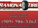 Buy Tires Ontario, CA - Ontario Tire Store - Cheap Tires