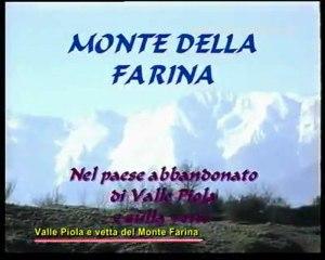 297 - Escursione a Valle Piola e Monte Farina (1997_04_26)