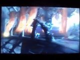 Devil May Cry3 SE New Game VMD SS run Mission 7 part 2