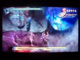 Devil May Cry3 SE New Game VMD SS run Mission 8