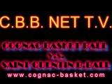 COGNAC B.B. vs S.Q.B.B.