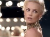 Dior - Charlize Theron 2012