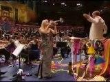 Trompette  - Alison Balsom -  Libertango  -  Concert 2009