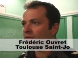Vidéo football ligue Midi-Pyrénées / Toulouse Saint-Jo - Tournefeuille