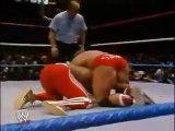 WWE-Universal.Fr -Hulk Hogan & Mr.T VS Roddy Piper & Paul Orndorff P2 (Wrestlemania I)