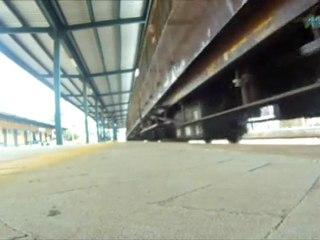 treno doc e626 treno storico 100 porte 1 parte-
