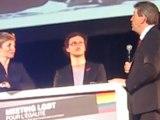 Intervention de Jean-Luc Mélenchon au Meeting LGBT, 31 mars 2012 à Paris (Folies Bergère) (2/2)