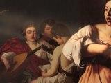 Un minuto con Caravaggio A minute with Caravaggio