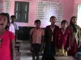 H.primary School -Hirisave -Karnataka -India (Inde)